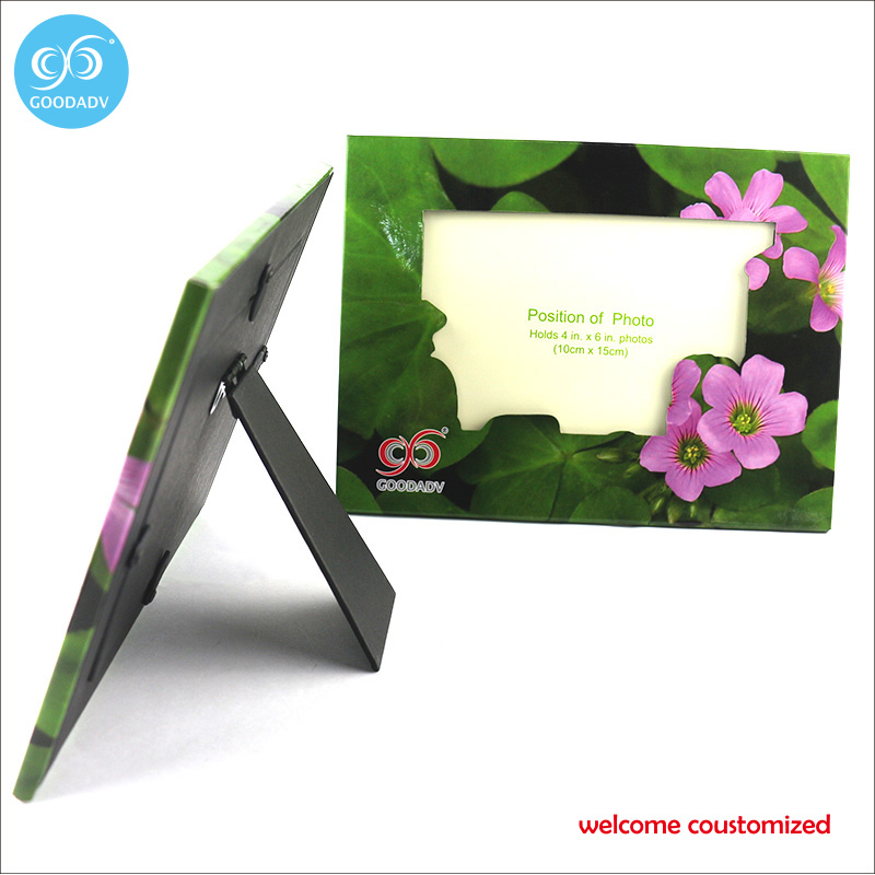 Factory direct supply exquisite fashion paper photo frame cheap ...