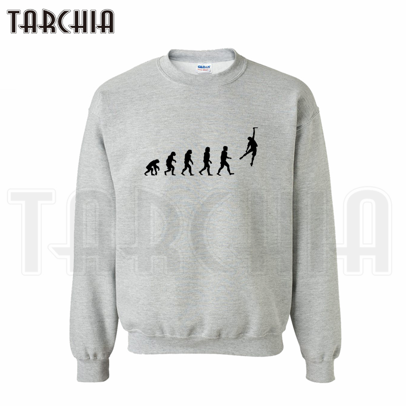 TARCHIA 2019 hoodies pullover sweatshirt personalized evolution play fashion dunk man coat casual parental survetement homme boy