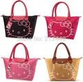 Конфеты цвет известный бренд кожа женщины дизайнер сумка hello kitty сумки высокого качества сумки carteras mujer 5