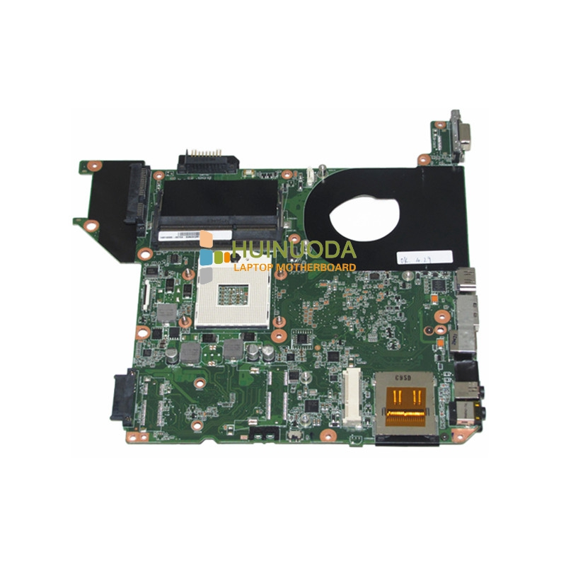 H000022970 Main Board For Toshiba Satellite U500 U505 Laptop Motherboard HM55 DDR3 69N0VGM1PA03