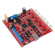 3D Printer Kits Rambo 1.2G Control Board compatible with arduino from geeetech free shipping