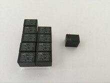 100 Stuks/partij JRC 21F 4100 3V Dc 3A 6 Pins Miniatuur Pcb Relais Gloednieuwe