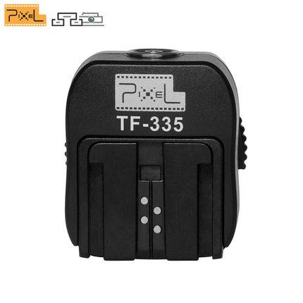 Pixel TF-335 Convert Mirrorless Mi Shoe To Universal Shoe For Sony A7 A7 II A7S A7R As ADPMAA Hot Shoe Adapter Digital Cameras