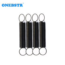 10Pcs/lot DIY Reprap Kossel Delta Rostock Putt Tension Spring Damping Spring High Quality 3D Printer Accessories Free Shipping