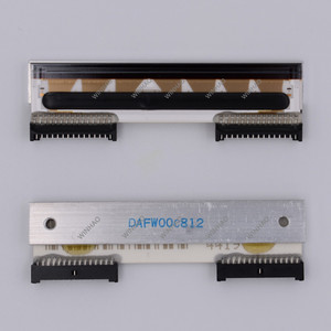 Image 1 - إصدارات جديدة 65 مللي متر الحرارية طباعة رئيس ل Mettler توليدو 8442 سلسلة 3600 3680 3660 3880 3610 4610 4600 4880 6610 مقياس طابعة