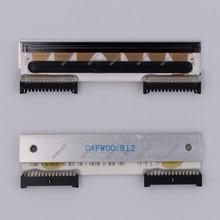 Tête dimpression thermique 65mm pour imprimante Mettler Toledo séries 8442, 3600, 3680, 3660, 3880, 3610, 4610, 4600, 4880, nouvelles versions