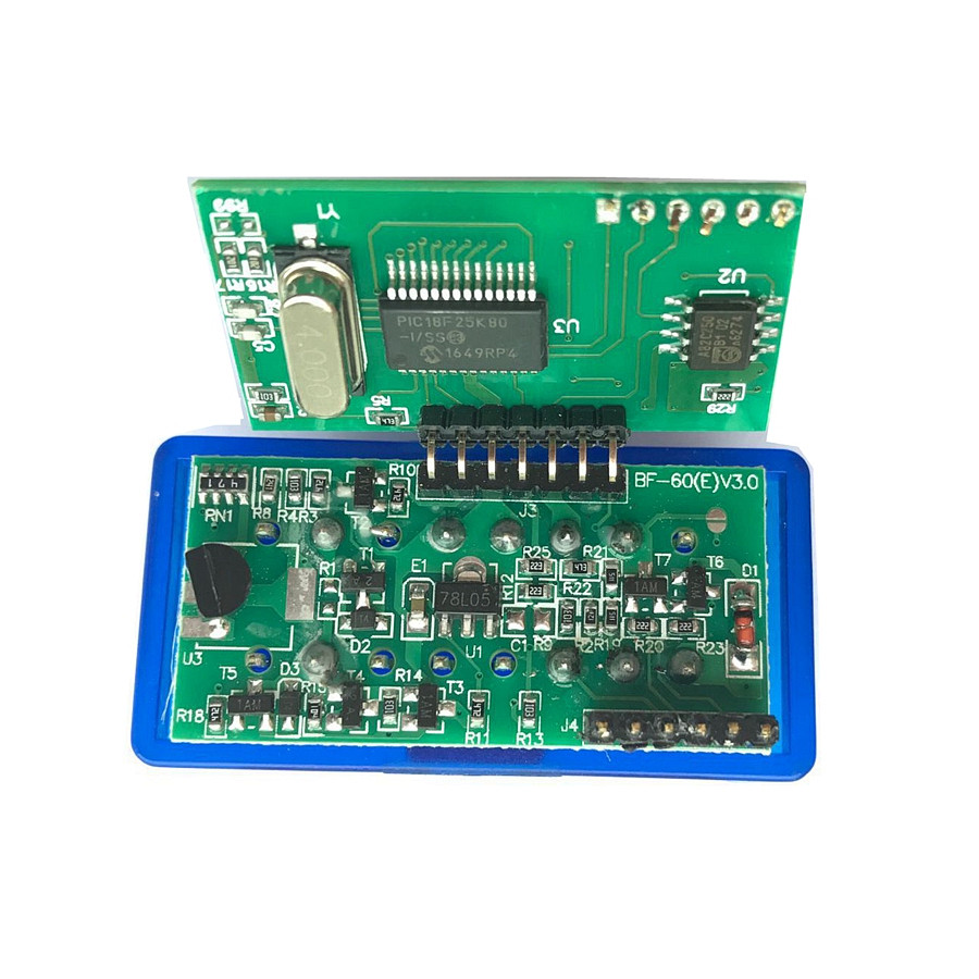 cheapest Real V9 0 Multidiag Double Board With Bluetooth Car Truck Diagnostic Tool TCS 2016 0 Newest  2015 3 Keygen Software with Cables