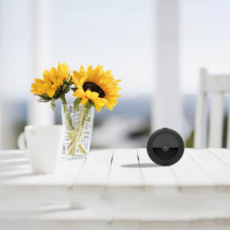 Caméra secrète Full HD 1080 P A11 Wifi IP Mini caméra Portable IR Vision nocturne Micro caméra caméras de détection de mouvement