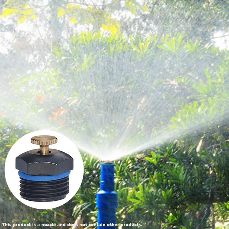 360Degree Garden Sprinkler Flexible Auto Lawn Irrigation Water Sprinkler Spra Cx