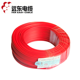 Far east electrical wire cable isointernational jiezhuang bvr4 copper conductor electrical wire single core meters flexiblecords panda electrical wire cable bvr flexiblecords 0 75 100 meters