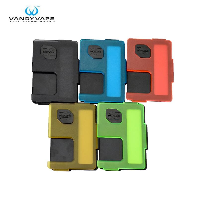 Original Vandy Vape Pulse BF X Panels Replacement Cover Suitable E-Cigarettes Vandyvape Pulse BF X MOD vandy vape new panel pulse bf squonker mod