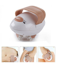 цены Cellulite Control Body Slimming System, Hand-held Compact Roller, Weight Lose Massager, Use On Legs, Arms, Belly