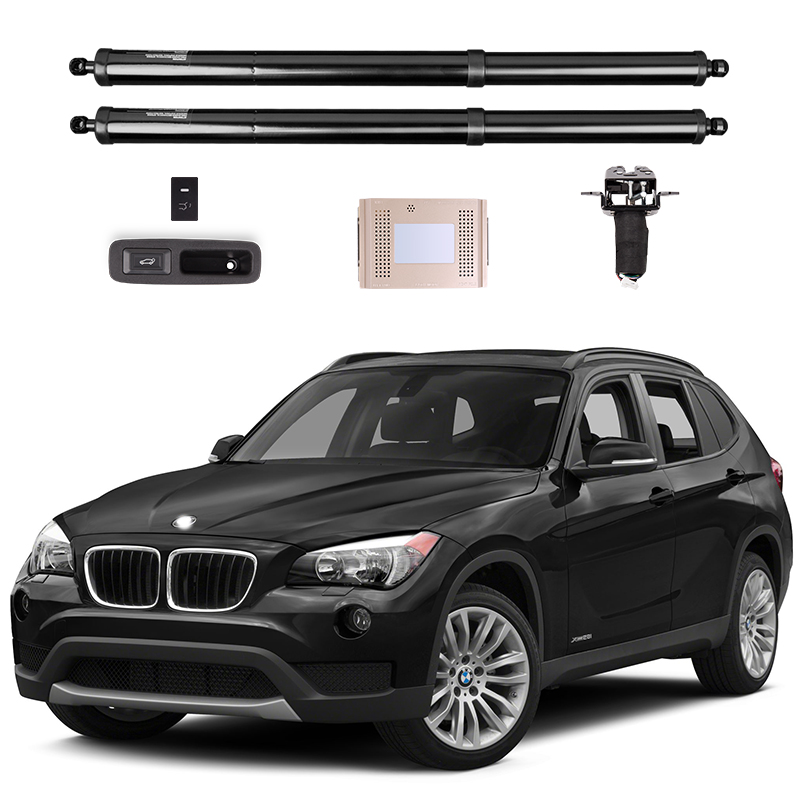 For BMW X1 Electric Tailgate, Leg Sensor, Automatic Tailgate, Luggage Modification, Automotive Supplies
