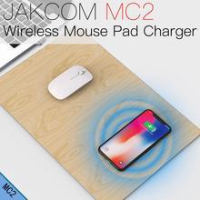 JAKCOM MC2 Mouse Pad Sem Fio Carregador venda Quente em Acessórios como o interruptor Inteligente smart watch dukhoon xiomi