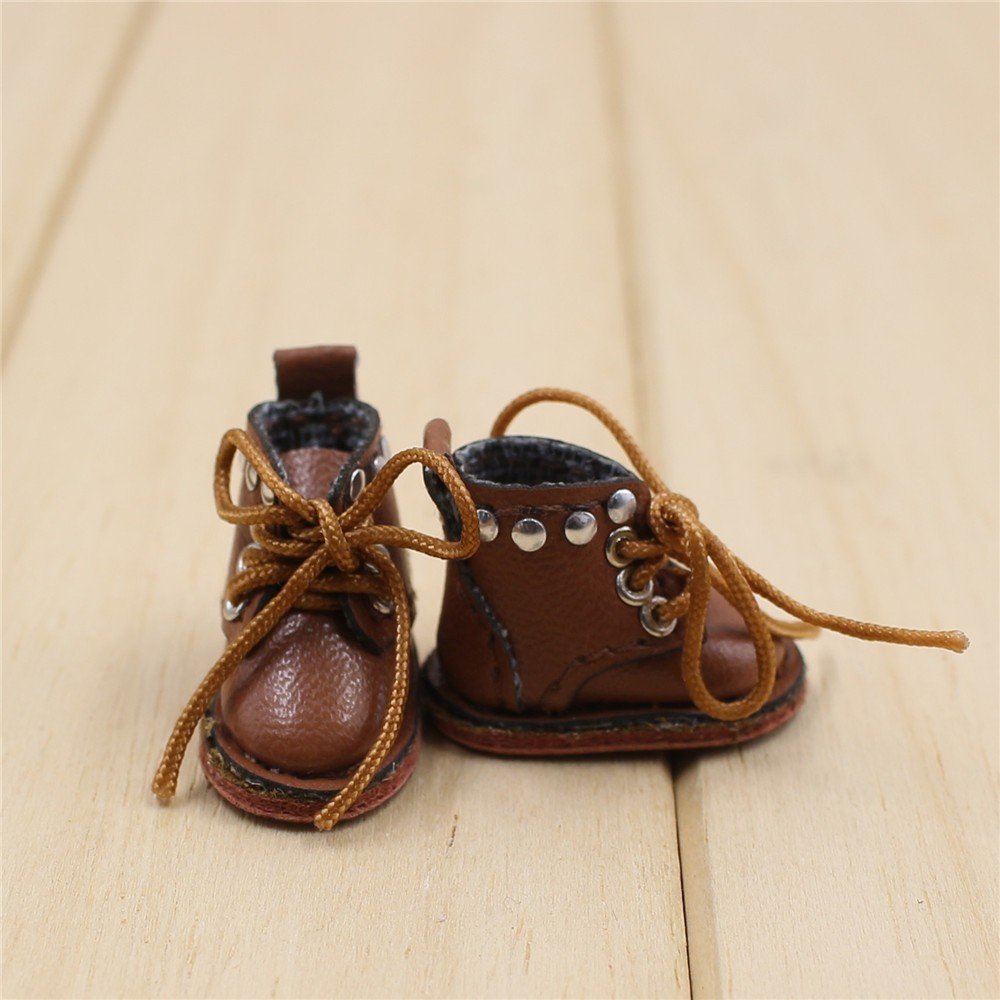 Middie Blythe Doll Shoes 6