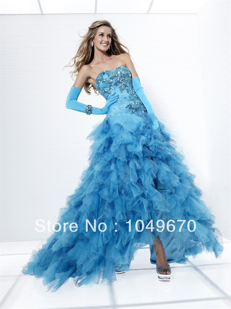 Prom dresses for size 14-16 - Best Dressed