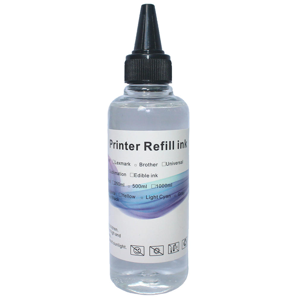 Print Head cleaner cleaning solution cleaning liquid fluid for HP EPSON CANON BROTHER font b Inkjet