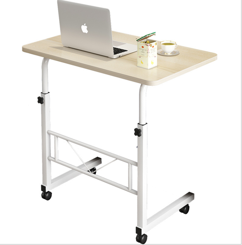 H 80*50cm Adjustable Height Laptop Desk Portable Movable Mutil-purpose Notebook Computer Desks