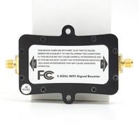 אנטנה עבור 5W 5000mW 802.11a / מגבר אות פס רחב אלחוטית WiFi מגבר נתב 5.8GHz WLAN אות המאיץ אנטנה עבור נתב WiFi (3)