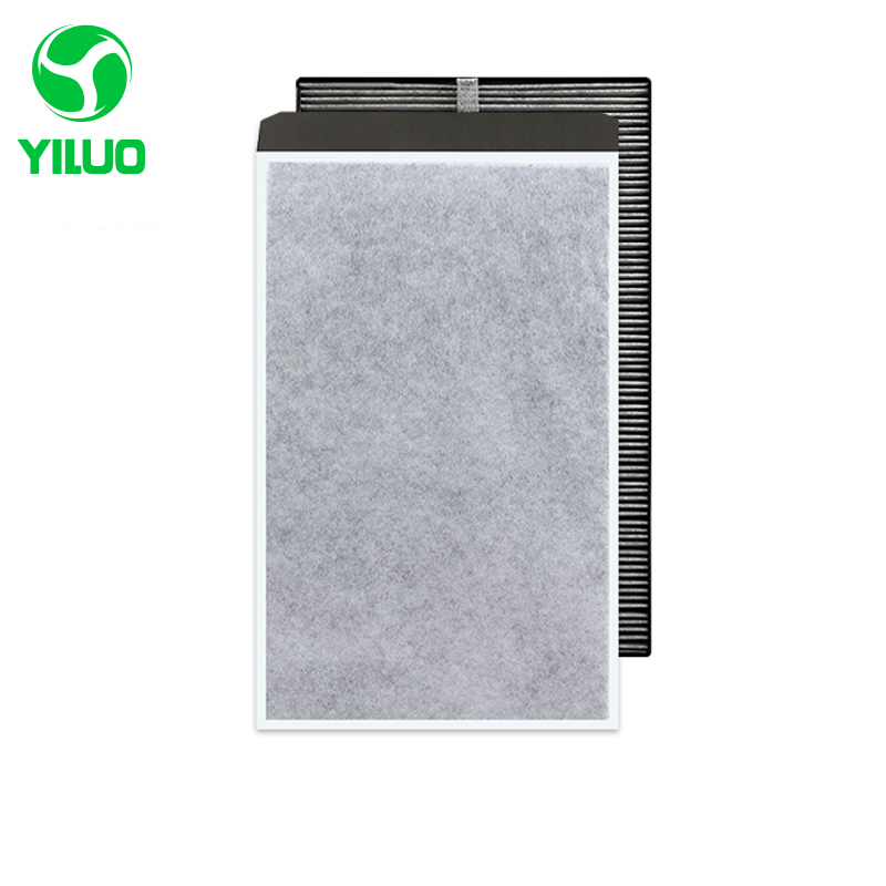Hot sales FZ-Y180SFS HEPA filter cleaner parts+ FZ-Y180VFS formaldehyde filters composite air purifier parts FU-Y180SW FU-GB10-W велосипед giant trinity composite 2 w 2014
