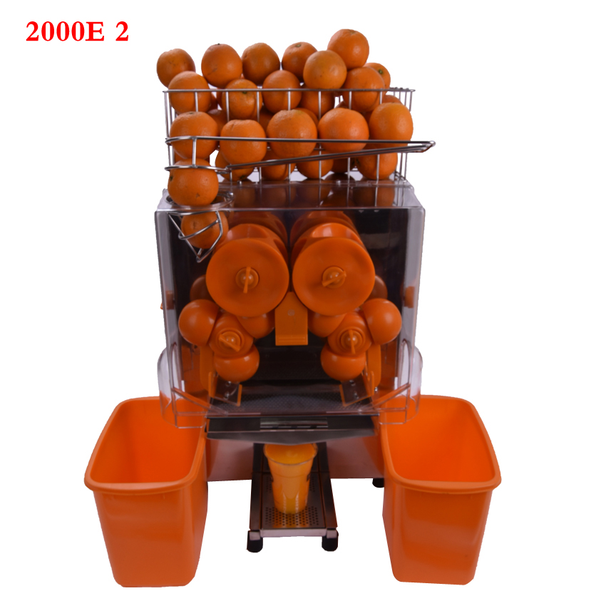 free shipping Citrus orange automatic Juice Extractor machine commercial automatic orange juicer machine, orange juicer leather printing ink belt printer ink haiwn pg600 c