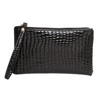 XIYUAN Mode Kleine vrouwen Portemonnee Lederen Vrouwelijke Portefeuilles Beste Prijs Alligator Unisex Portefeuilles Mode Dame Portemonnees