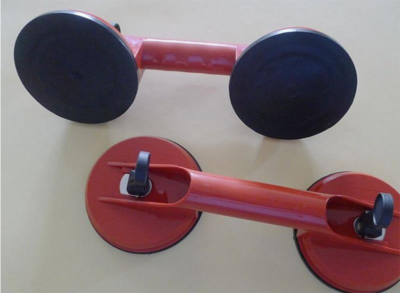 Marcenaria Herramienta de reparación de manija de ventosa de doble - Juegos de herramientas - foto 1