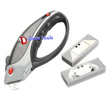 hot selling artists rubber wallpaper cutter and carpet right angle cutting knife