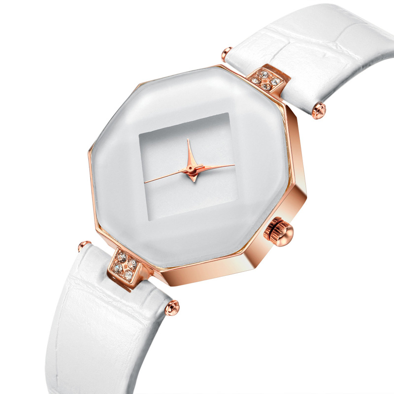 Fashion Brand Bracelet Watches Women Ladies Casual Quartz Watch Crystal Wrist Watch Clock Hour relogio feminino 8O52
