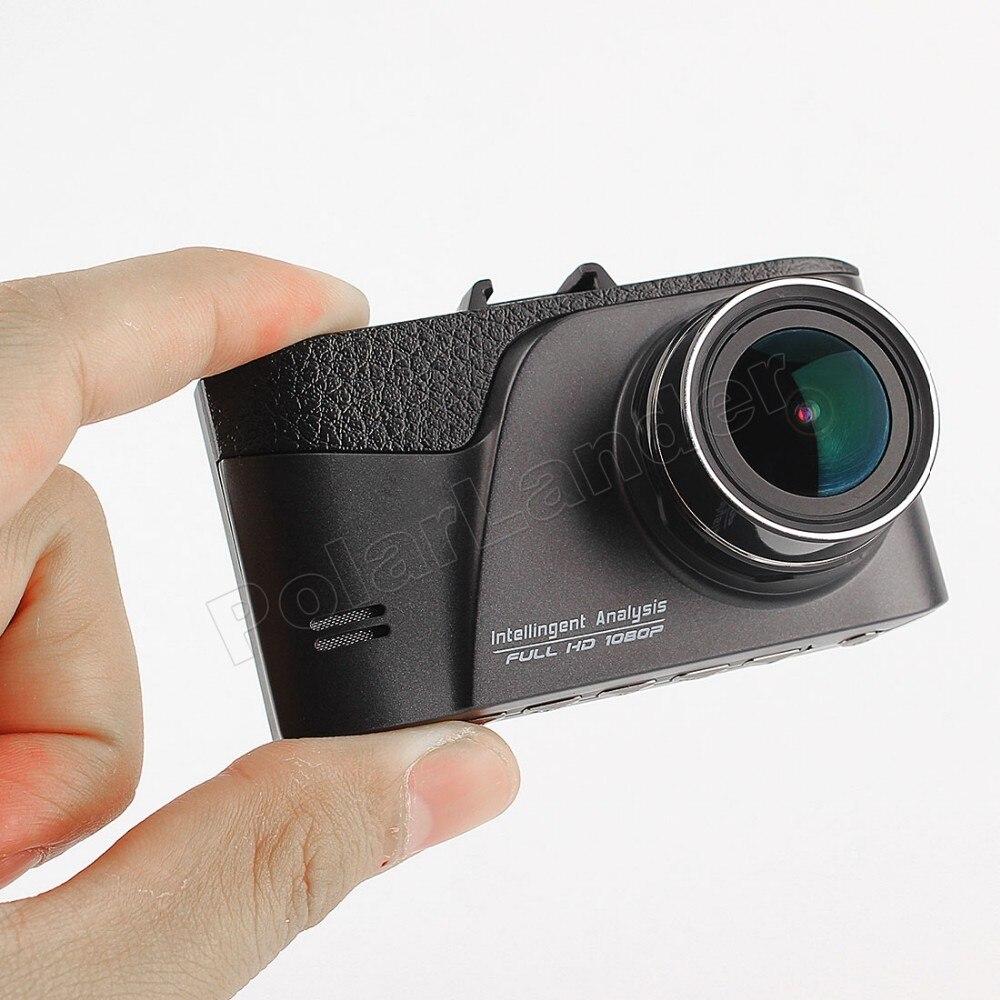 Hot Mini 3.0 pouces Full HD voiture DVR caméra Dashcam numérique enregistreur vidéo Vision nocturne caméra de tableau de bord - 6