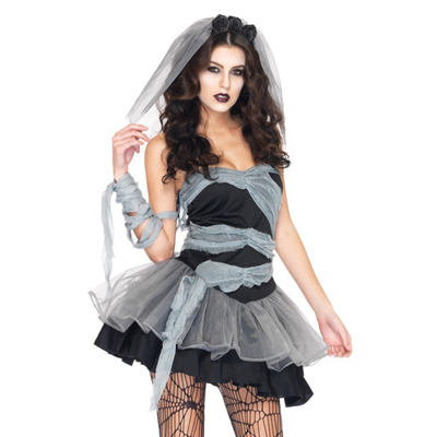 Halloween witch costume mummy bride dress queen fitted dress v&ire devil costume party uniforms crossdressers free shipping on Aliexpress.com | Alibaba ...  sc 1 st  AliExpress.com & Halloween witch costume mummy bride dress queen fitted dress vampire ...
