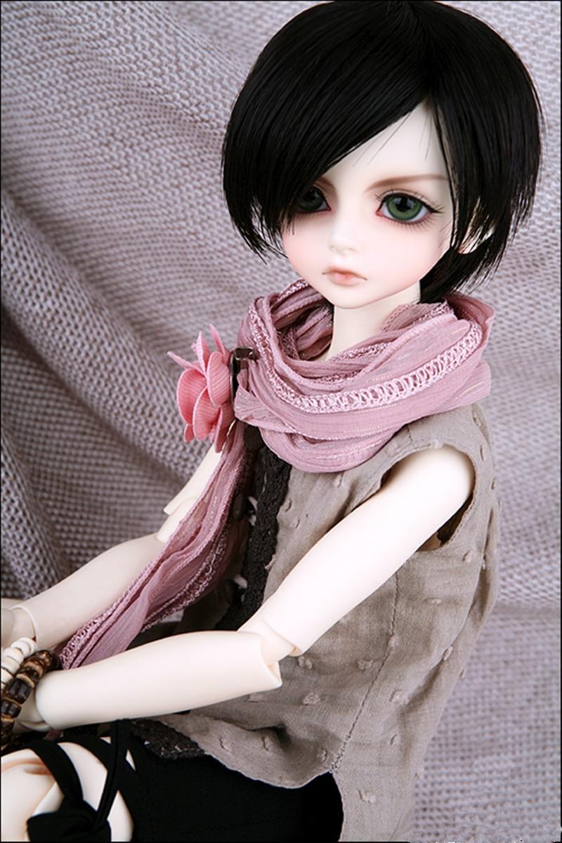 AQK(AQK) BJD1/4 doll boy bory BJD doll sd dolls Free eyes aqk aqk doll fortress direct current the soom volks of the 6 bjd sd zora is free to send eyes no makeup free eyes