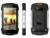 Original kcosit s951 mtk6580 ip68 robusto teléfono impermeable a prueba de polvo a prueba de choques android 5.1 smartphone 1 gb ram teléfono móvil gps