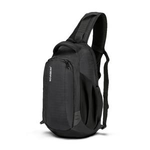 Image 5 - Сумка чехол NOVAGEAR 80611 для DSLR камеры, сумка для фото, наплечный ремень для Canon/Nikon/Sony DSLR камеры s + дождевик