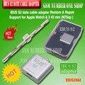 IBUS S1 iBUS S2 datum kabel adapter Wiederherstellung & Reparatur Unterstützung für Apple Uhr Serie 1 & 2 38 mm (N74ap), 42 mm (N75ap)