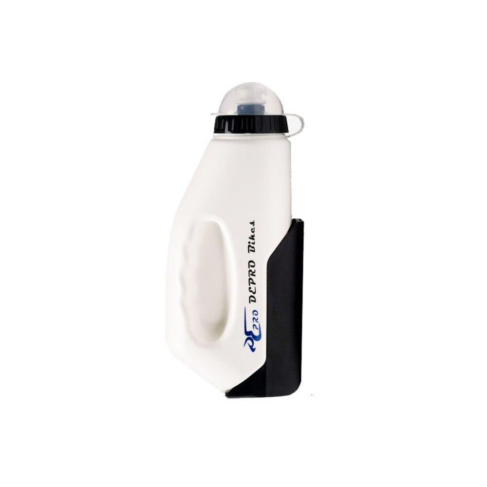 Nsatu Pc Botol Air Siklus Dengan Kandang Merah Putih Warna Food Refil Bak Plastik Besi Satu Grade Pe Bahan Drop Pengiriman