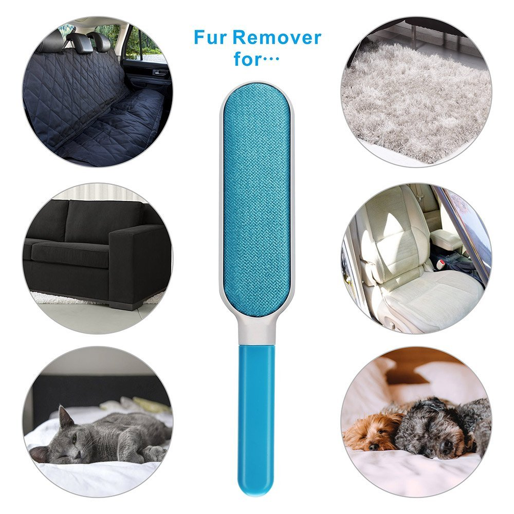 Hair remover 3