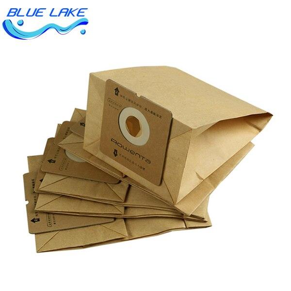 High quality Original OEM Vacuum cleaner dustbag,Composite paper,super-filtration,for  ZR0007 RO1336 RO1122,Vacuum cleaner parts средство для удаления накипи super cleaner super cleaner