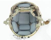 Accesorios Tactical Airsoft militar casco protector proteja pad casco