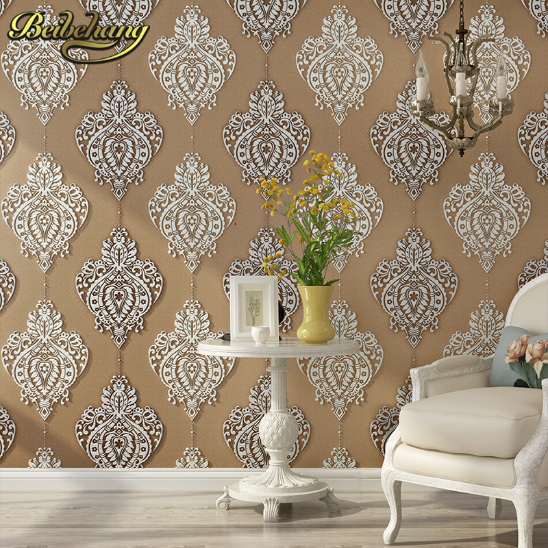 beibehang Deerskin papel de parede 3d flooring wallpaper for walls 3 d Mural Decals Bedroom Sofa Wall Paper roll contact paper beibehang papel de parede 3d abstract squares wallpaper for walls 3 d embossed wall paper for bedroom living room papel contact