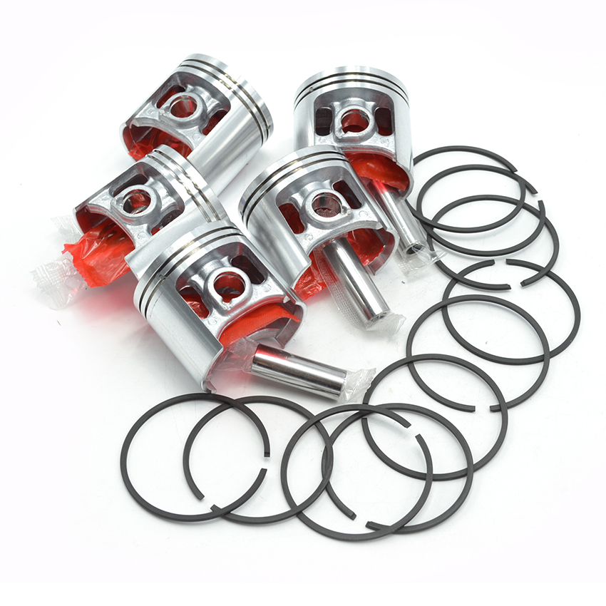 5Set 47mm Piston Ring Pin Assembly Fits Stihl MS341 MS361 MS 341 MS361 Chainsaw Piston Replaces Parts 1135 030 2000 3d pen copy pattern 20pcs transparent plastic plate it help to it help it help kids to familiar with using 3d pen