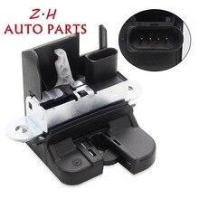 OEM Rear Trunk Boot Lid Lock Latch 5M0827505E For VW Tiguan 08-17 Jetta SportWagen Golf MK5 Mk6 9B9 5M0 827 505 E