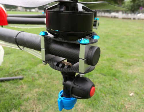 4 stücke DIY modell carbon fiber rohr rohr stecker innere hülse verstopfte kopf abdeckung cap für RC flugzeug multicopter drone zubehör