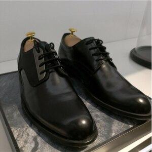 Image 5 - Une paire chaussure civière bois chaussures arbre Shaper support bois réglable chaussures plates pompes extenseur arbres taille unisexe chaussure support