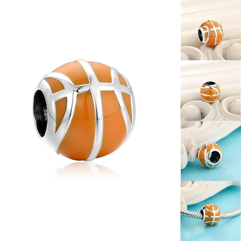 bola de futebol pandora