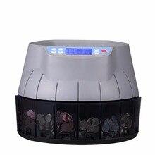 SE-700 электронный сортировщик монет машина для подсчета монет может быть разделена на евро, тайские баты и т. Д