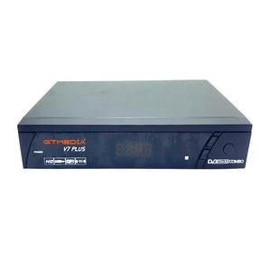 Image 3 - GTmedia V7 Plus dvb t2 combiné dvb s2 récepteur Satellite Suport H.265 PowerVu Biss clé Ccam Newam Youtube USB Wifi 1080P full HD