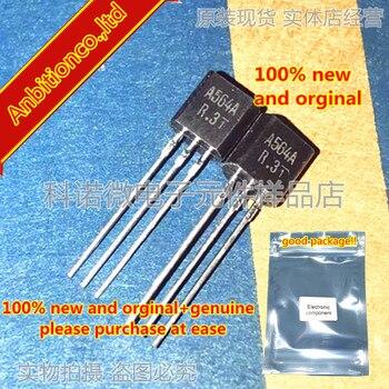 10 шт 100% новый и оригинальный 2SA564 A564 2SA564A-R TO-92 в наличии