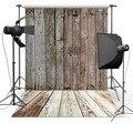 1.5x2.2 M vinilo Thin computadora tela fotografía impresión de fondo de piso de madera telón de fondo la foto de Estudio fotográfico Floor-615