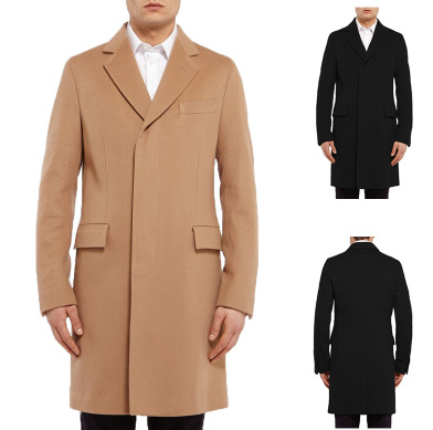Compare Prices on Trench for Men- Online Shopping/Buy Low Price ...